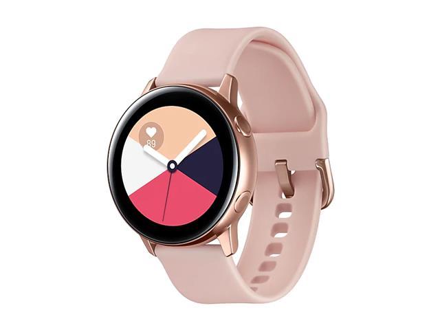 Smartwatch Samsung Galaxy Watch Active Rosé