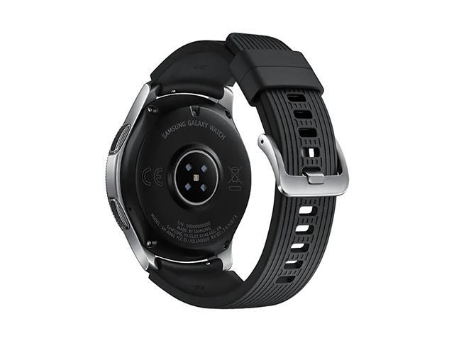 Smartwatch Samsung Galaxy Watch LTE 4G Claro BT 46mm 4GB Preto - 3