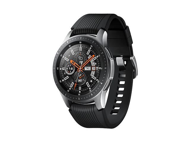 Smartwatch Samsung Galaxy Watch LTE 4G Claro BT 46mm 4GB Preto