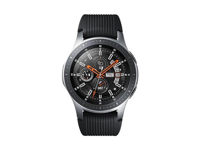 Smartwatch Samsung Galaxy Watch LTE 4G Claro BT 46mm 4GB Preto - 1