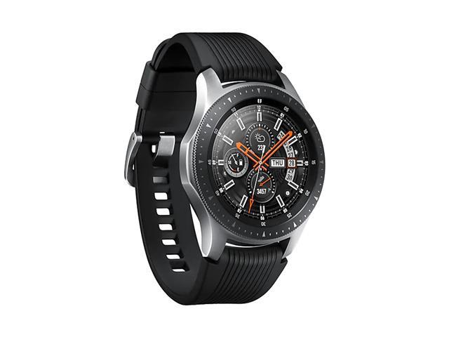 Smartwatch Samsung Galaxy Watch LTE 4G Claro BT 46mm 4GB Preto - 2