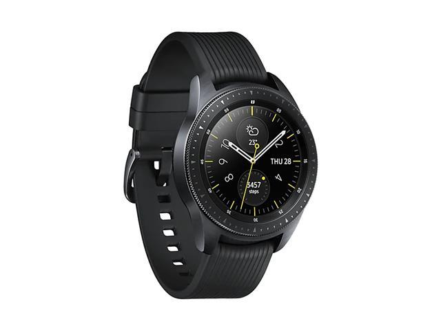 Smartwatch Samsung Galaxy Watch LTE 4G Claro BT 42mm 4GB Preto - 2