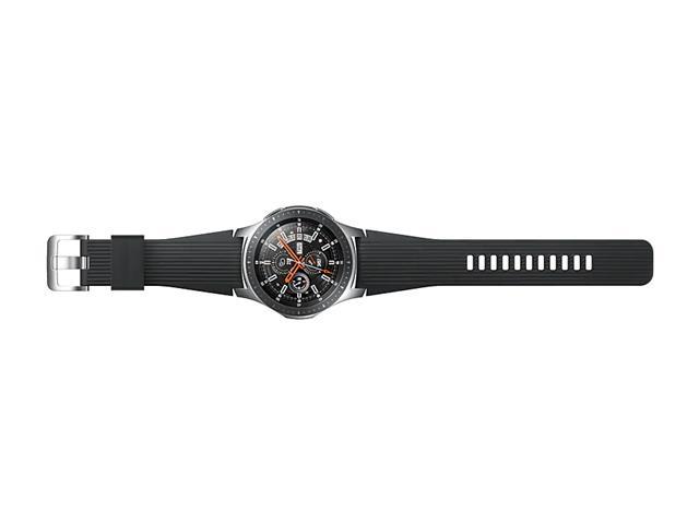 Smartwatch Samsung Galaxy Watch LTE 4G Vivo BT 46mm 4GB Preto - 5