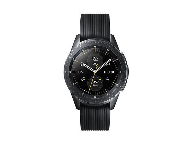 Smartwatch Samsung Galaxy Watch LTE 4G Vivo BT 42mm 4GB Preto - 1