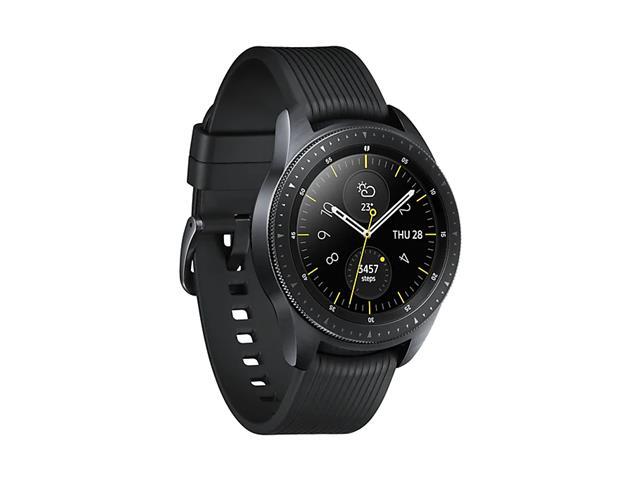 Smartwatch Samsung Galaxy Watch LTE 4G Vivo BT 42mm 4GB Preto - 2