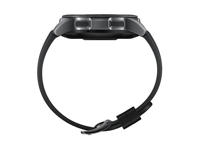 Smartwatch Samsung Galaxy Watch LTE 4G Vivo BT 42mm 4GB Preto - 4