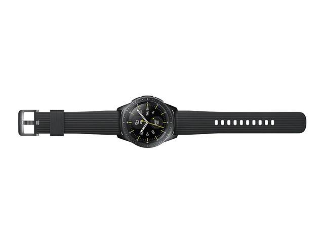 Smartwatch Samsung Galaxy Watch LTE 4G Vivo BT 42mm 4GB Preto - 5