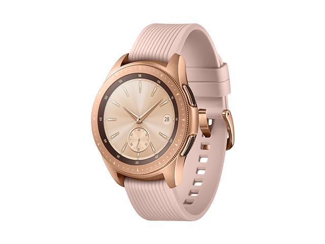 Smartwatch Samsung Galaxy Watch LTE 4G Vivo BT 42mm 4GB Dourado