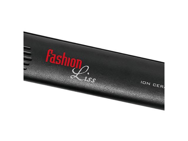 Prancha/Chapinha Mallory Fashion Liss Bivolt - 2