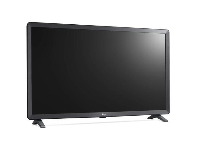 "Smart TV LED 32"" LG HD ThinQ AI TV HDR webOS 4.5 Wi-Fi 3 HDMI 2 USB - 2"