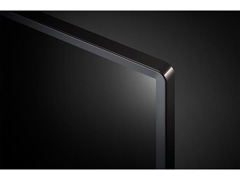 "Smart TV LED 32"" LG HD ThinQ AI TV HDR webOS 4.5 Wi-Fi 3 HDMI 2 USB - 5"