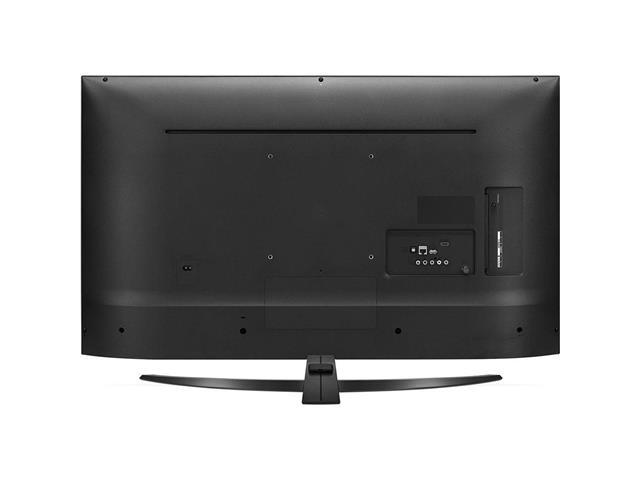 """Smart TV LED 55"""" LG UHD 4K ThinQ AI TV HDR Ativo webOS 4.5 2HDMI 1USB - 9"""