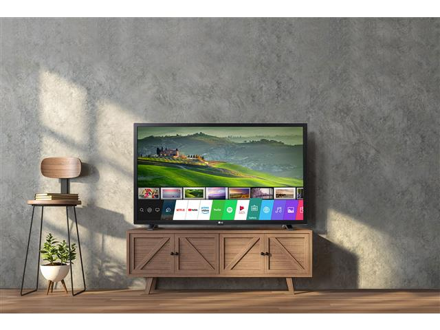 "Smart TV LED 75"" LG UHD 4K ThinQ AI TV HDR Ativo webOS 4.5 4 HDMI 2USB - 5"