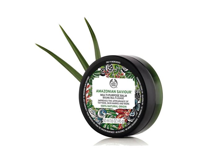 Bálsamo Multifuncional The Body Shop Amazonian Therapy 50ML - 1