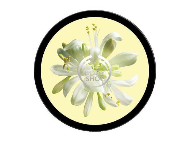Manteiga Corporal The Body Shop Moringa 200ML