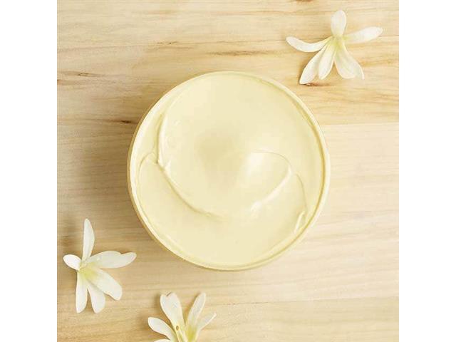 Manteiga Corporal The Body Shop Moringa 200ML - 2