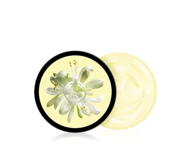 Manteiga Corporal The Body Shop Moringa 200ML - 1