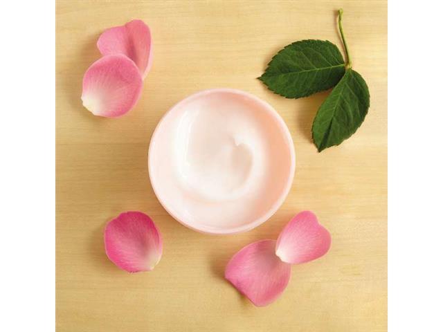 Loção Corporal The Body Shop Rosas Inglesas 200ML - 2