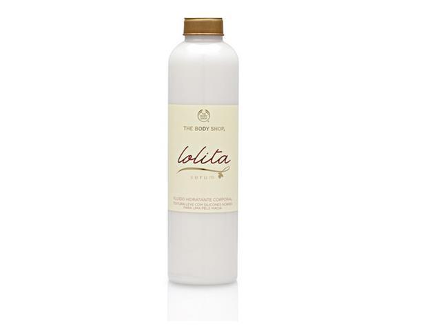 Hidratante Corporal The Body Shop Lolita 200ML