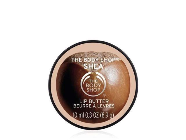 Manteiga Labial The Body Shop Karité 10ML