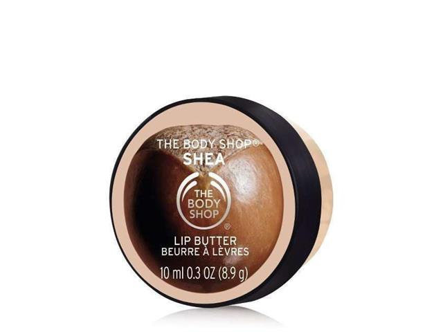 Manteiga Labial The Body Shop Karité 10ML - 1