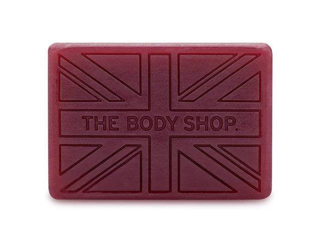 Sabonete The Body Shop Amora 75G