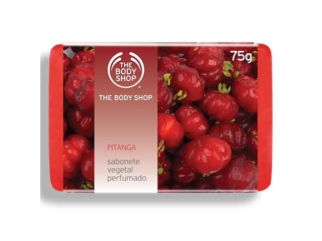 Sabonete The Body Shop Pitanga 75G - 1