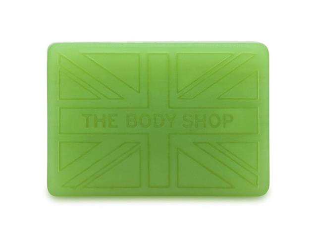 Sabonete The Body Shop Verbena 75G