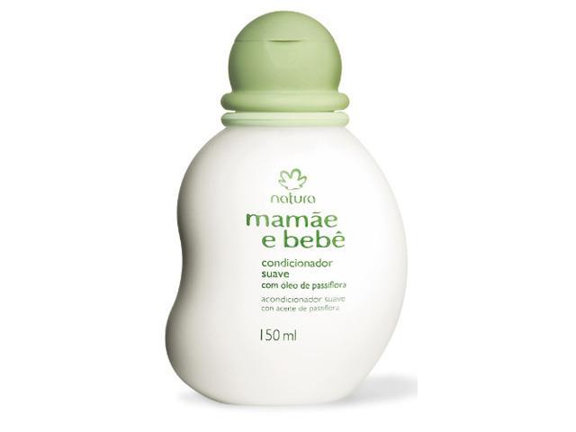 Condicionador Natura Suave Mamãe e Bebê - 150ml