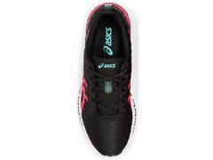 Tênis Asics Gel-Quantum 180 4 Black/Laser Pink Feminino - 4