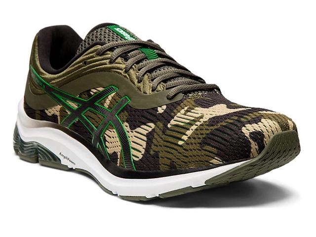 Tênis Asics Gel-Pulse 11 Hunter Green/Green Masculino