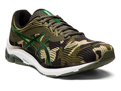 Tênis Asics Gel-Pulse 11 Hunter Green/Green Masculino - 0