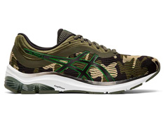 Tênis Asics Gel-Pulse 11 Hunter Green/Green Masculino - 1