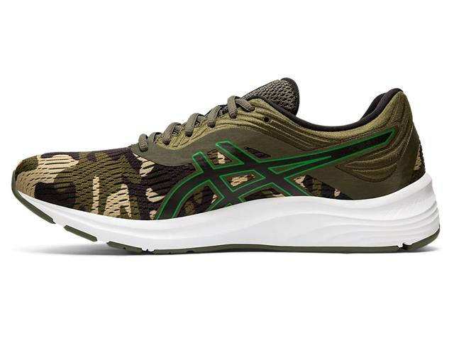 Tênis Asics Gel-Pulse 11 Hunter Green/Green Masculino - 2