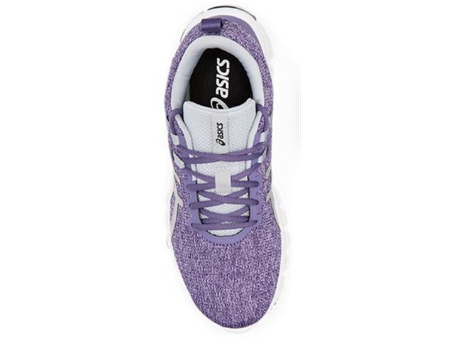 Tênis Asics Gel-Quantum 90 Dusty Purple/Silver Feminino - 4