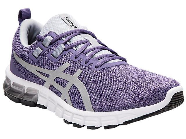 Tênis Asics Gel-Quantum 90 Dusty Purple/Silver Feminino