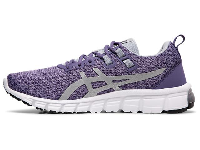Tênis Asics Gel-Quantum 90 Dusty Purple/Silver Feminino - 2