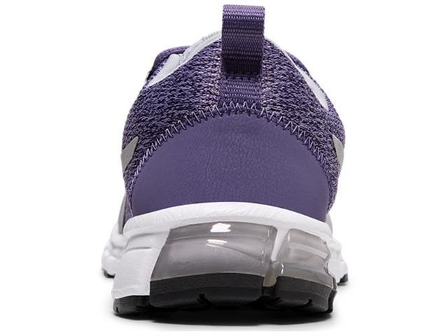 Tênis Asics Gel-Quantum 90 Dusty Purple/Silver Feminino - 3