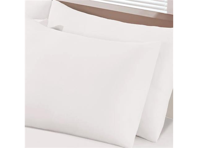Capa Travesseiro Buettner em Malha Lisa