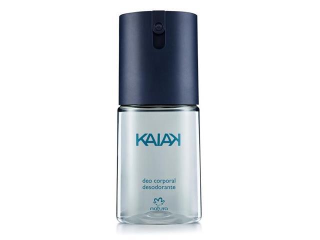 Desodorante Corporal Natura Kaiak Clássico 100ml