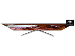 "Smart TV LED 55"" Samsung Ultra HD 4K HDR c/Conv.TV Digital 3 HDMI 2USB - 2"