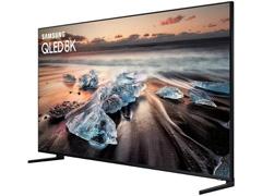 "Smart TV QLED 65""Samsung UHD 8K IA Pontos Quânticos Q900 HDR3000 4HDMI - 2"