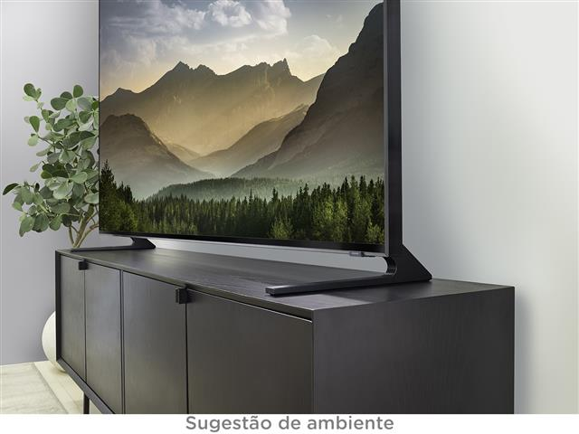"Smart TV QLED 65""Samsung UHD 4K Pontos Quânticos Q900R HDR 4HDMI 240Hz - 8"