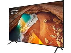 "Smart TV QLED 82""Samsung UHD 4K Pontos Quânticos Q60R HDR 4HDMI 240Hz - 2"