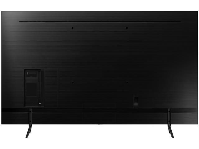 "Smart TV QLED 82""Samsung UHD 4K Pontos Quânticos Q60R HDR 4HDMI 240Hz - 5"