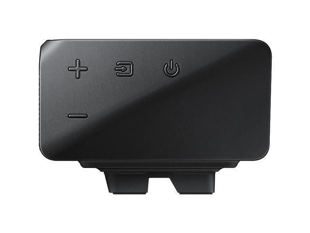 Soundbar Samsung Harman Kardon 5.1 Canais 360W Subwoofer Sem Fio Q60 - 5