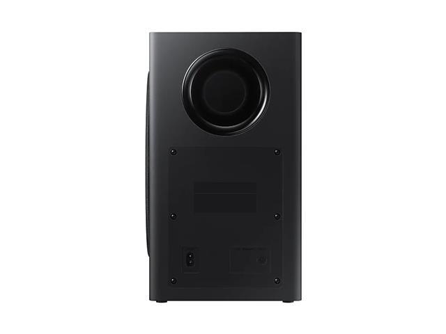 Soundbar Samsung Harman Kardon 5.1 Canais 360W Subwoofer Sem Fio Q60 - 8