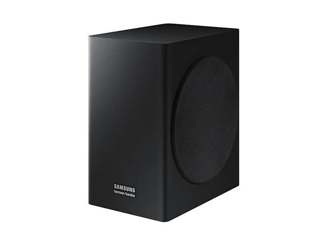Soundbar Samsung Harman Kardon 5.1 Canais 360W Subwoofer Sem Fio Q60 - 9