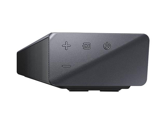 Soundbar Samsung Harman Kardon 3.2.1 Canais 330W Subwoofer Sem Fio Q70 - 6