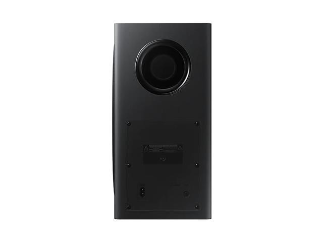Soundbar Samsung Harman Kardon 3.2.1 Canais 330W Subwoofer Sem Fio Q70 - 8